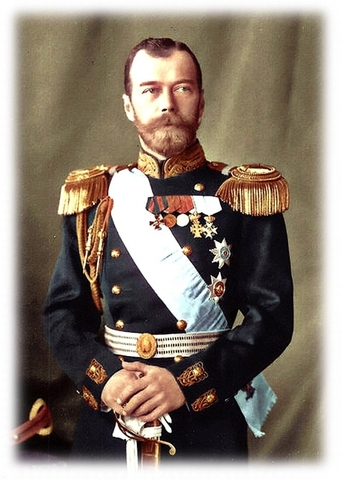 The impact of rasputin on the royal family and russia during the reign of czar nicholas ii