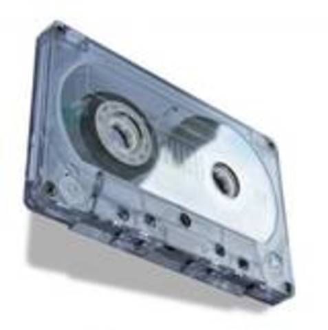First Audio Casette Invented