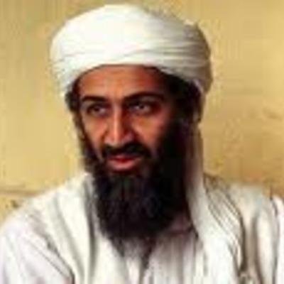 Osama Bin Laden timeline