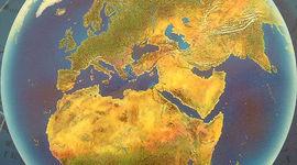Unit 7: Transformations Around the World timeline
