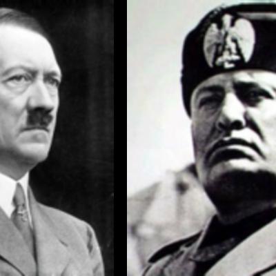 Precursors to World War II timeline