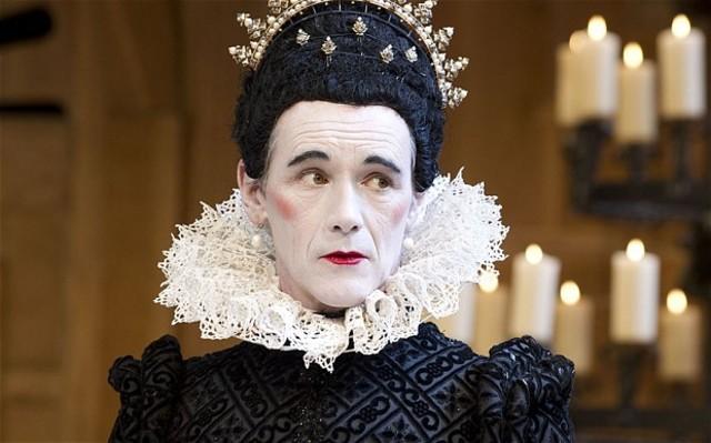 Shakespeare - Equine Actors  |Elizabethan Actors Portraits