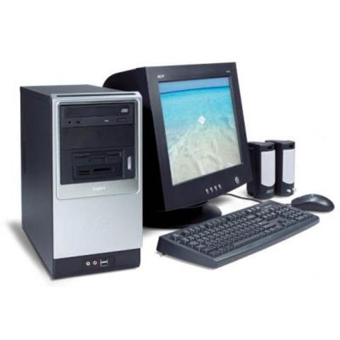 Fin de la cuarta generación y comienzo de la quinta generación de computadoras
