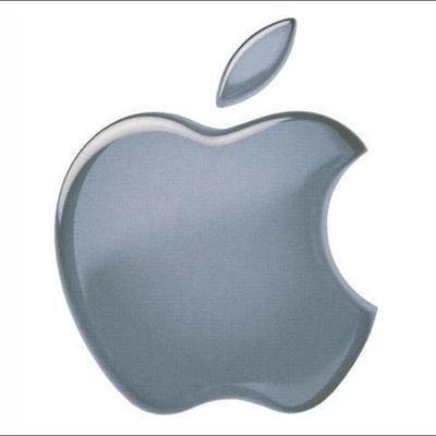 A Evolução Da Apple timeline