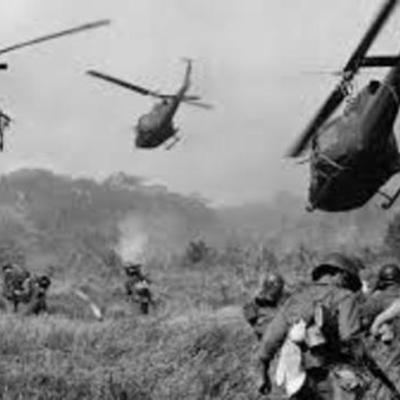 Key Terms :Cold war/Vietnam timeline