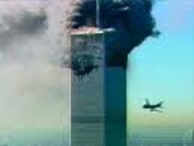 September 11 attacks.