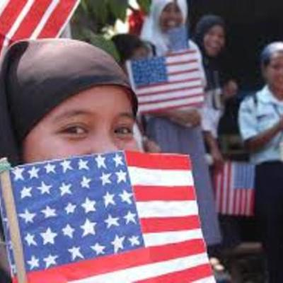 Introduction of Islam in America timeline