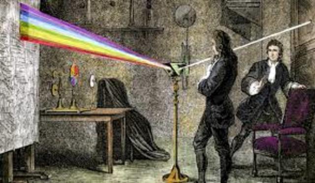 Isaac Newton (1642-1727)