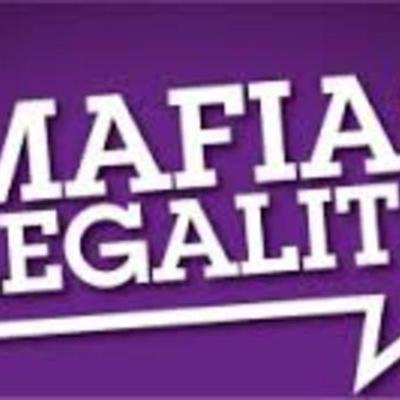 Legalità contro mafia timeline