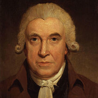 James Watt timeline