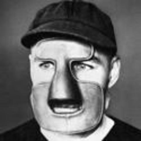 The History Of The Goalie Mask Timeline Timetoast Timelines