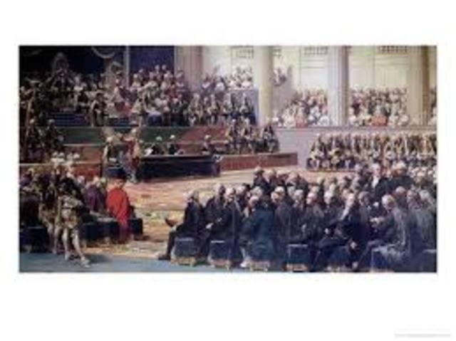 Αγγλικός κοινοβουλευτισμός από το 1641