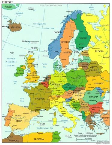 Η Ευρώπη των πολιτών