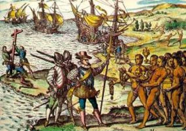 Η Ευρώπη του 1600