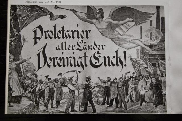 Σοσιαλισμός και κράτος πρόνοιας