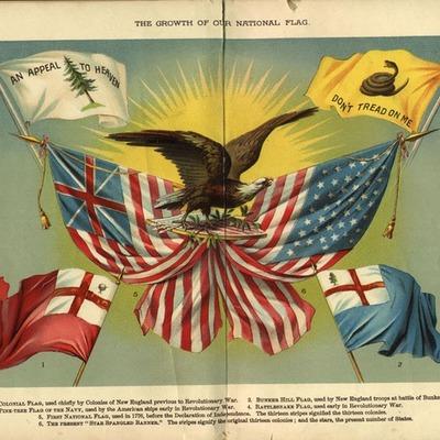 US History Final Project (1400-1892) timeline