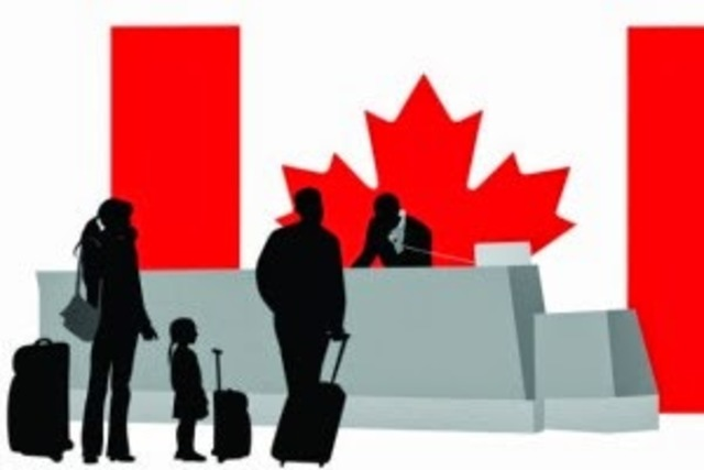 The history of french english relations in canada timeline timetoast timelines - Bureau immigration canada ...