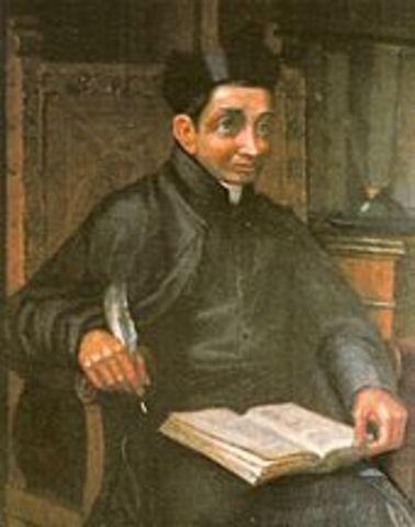 Juan de Castellanos: Elegías