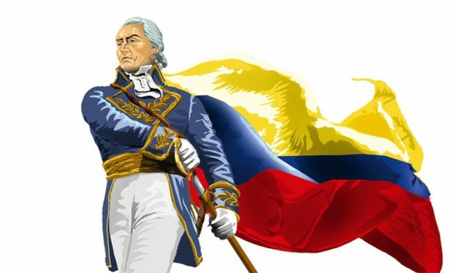 Diario de Francisco de Miranda