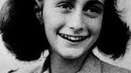 Anne Frank - Important Dates timeline