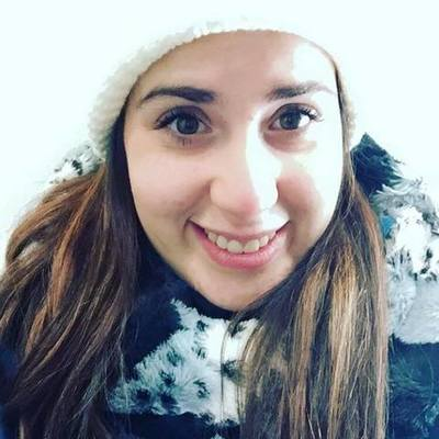 Danielle Marie Aliseo timeline