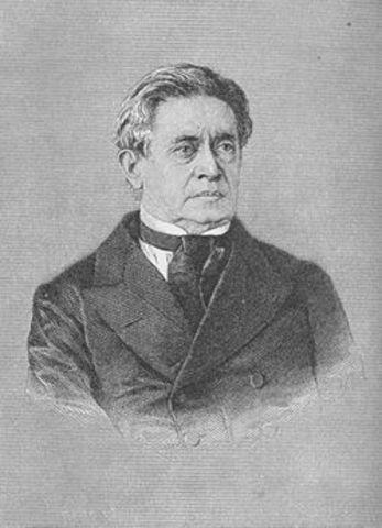 Joseph Henry (1797 -1878)