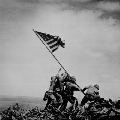 Lawing, Eann: World War II Timeline