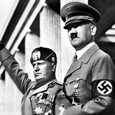 Ascens del feixisme timeline