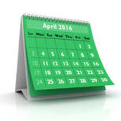 Παγκόσμιες , Ευρωπαϊκές και Εθνικές Ημέρες Απριλίου timeline