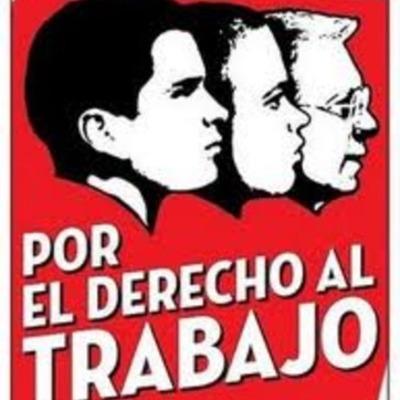 Evolucion del derecho de trabajo en Colombia timeline