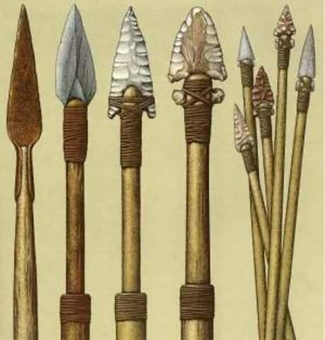 La edad de los Metales 4000 a 1400 a. C.