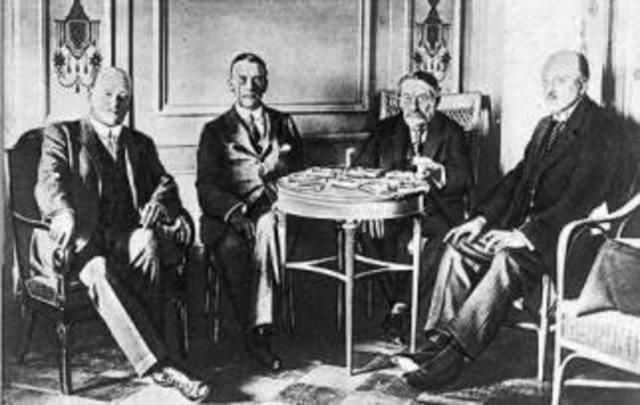 Locarno Agreement
