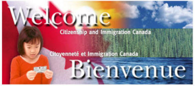 "Canada's Immigration Policy becomes ""Colour Blind"""