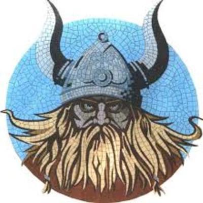 Vikingetiden 800-1050 timeline