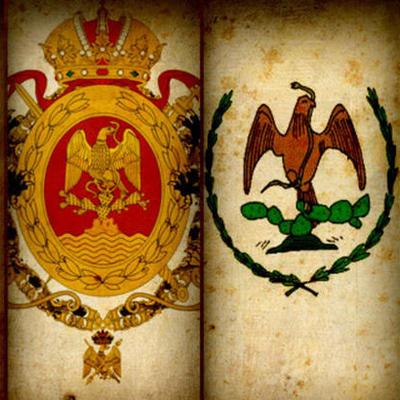 Periodo de Mexico de 1910 - 1982 timeline