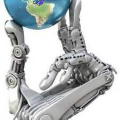 Breve historia de la robotica timeline