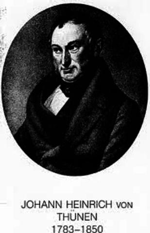 JohannThunen