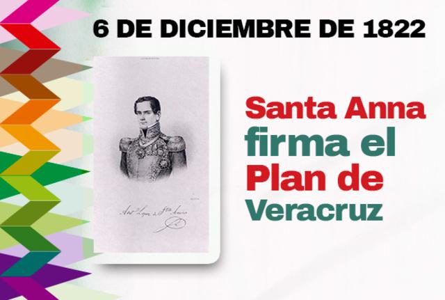 Plan de Veracruz.