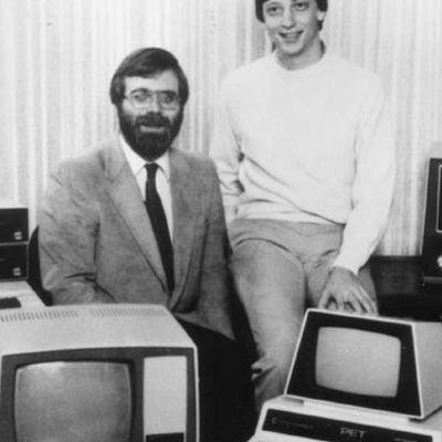 Datamaskinens historie timeline