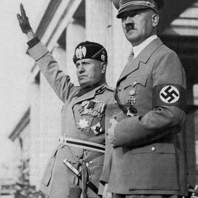 Ascens feixisme i nacisme —Mar Hernández Gemma Masclans— timeline