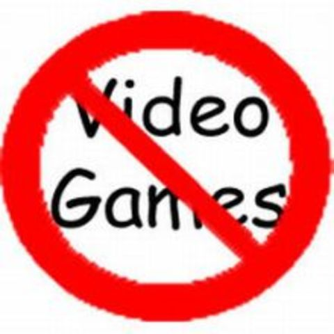shoulsd violent videogames be banned We believe that violent video games should be banned and after reading our 10 compelling reasons we think you will agree with us 10 the us military use video games to teach troops to kill.