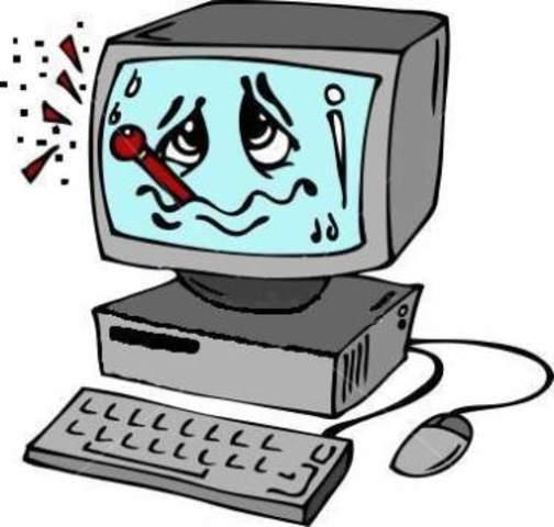 Internet por primera vez es afectado por un virus