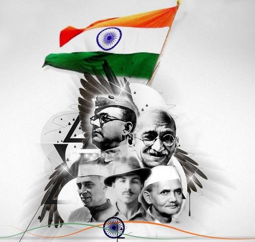 Mahatma Gandhi Timeline – Daily Motivational Quotes