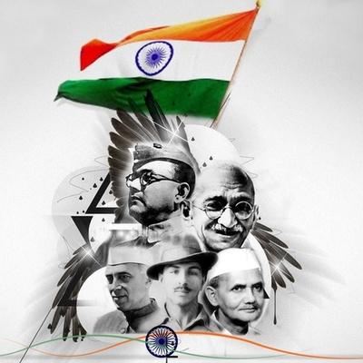Indian Independence movement (1857-1947) timeline
