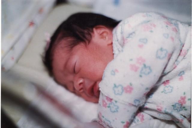 Mi Nacimiento xD
