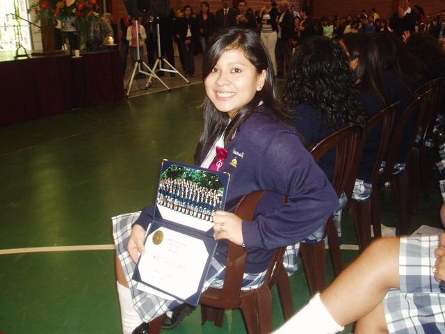 Graduación!!! xD
