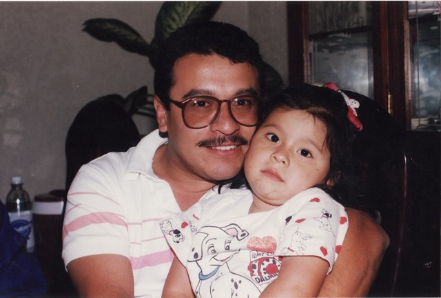 Muerte de mi Papi :'(