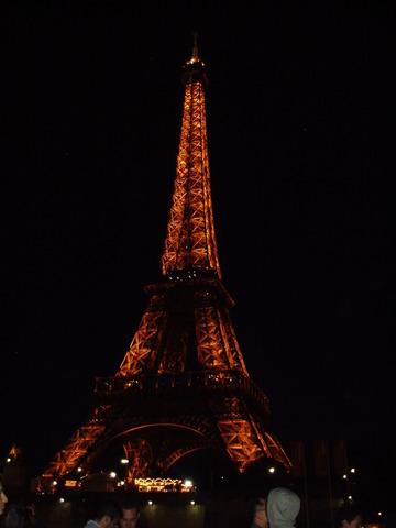 Viaje a Europa!!! :D