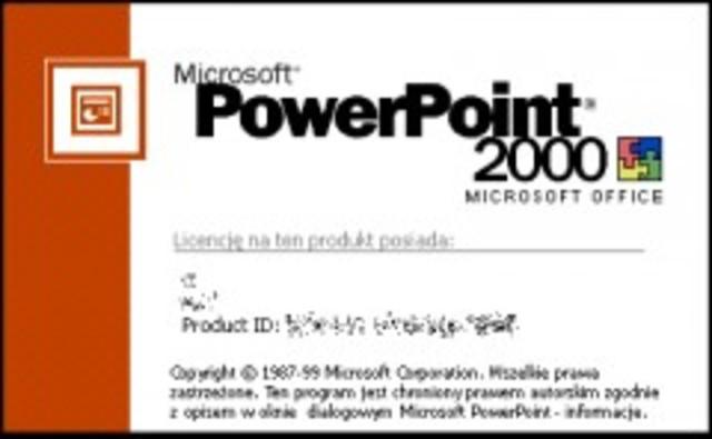 PowerPoint 9.0
