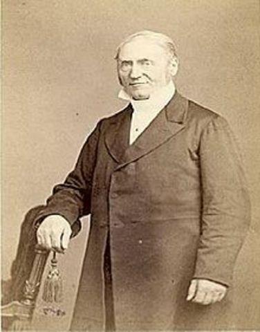 Nicholas Théodore de Saussure